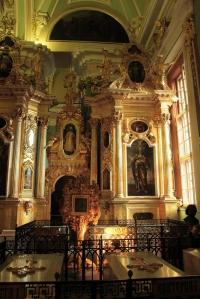Catedral de San Pedro y San Palo