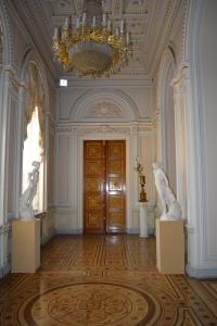 El palacio de los Yusúpov
