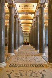 Sala griega