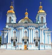 La iglesia de San Nicolas