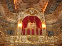 Teatro privado del palacio Yusupov